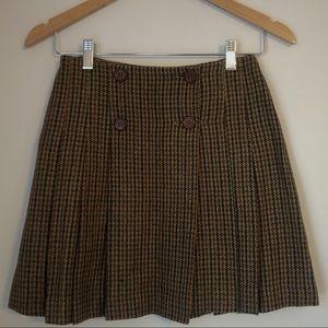 NWOT The Limited School Girl Skirt